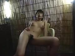 Japanese Lesbian Beach Molestors (censored)