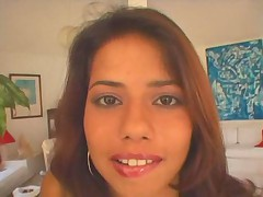 Phat Booty Brazilian Isabella DP