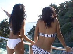 Banging Them Beautiful Brazilian Babes 7!