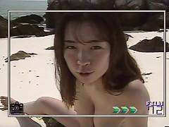 Virtual Cameraman 2 Part 3 Shiori Fujitani