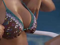 Beach porn movies