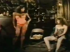 Full Movie - Kay Parker - Chorus Call -1978 - by arabwy