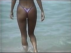 Brasilian Anal Beach