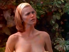 Natasha Henstridge - The Outer Limits